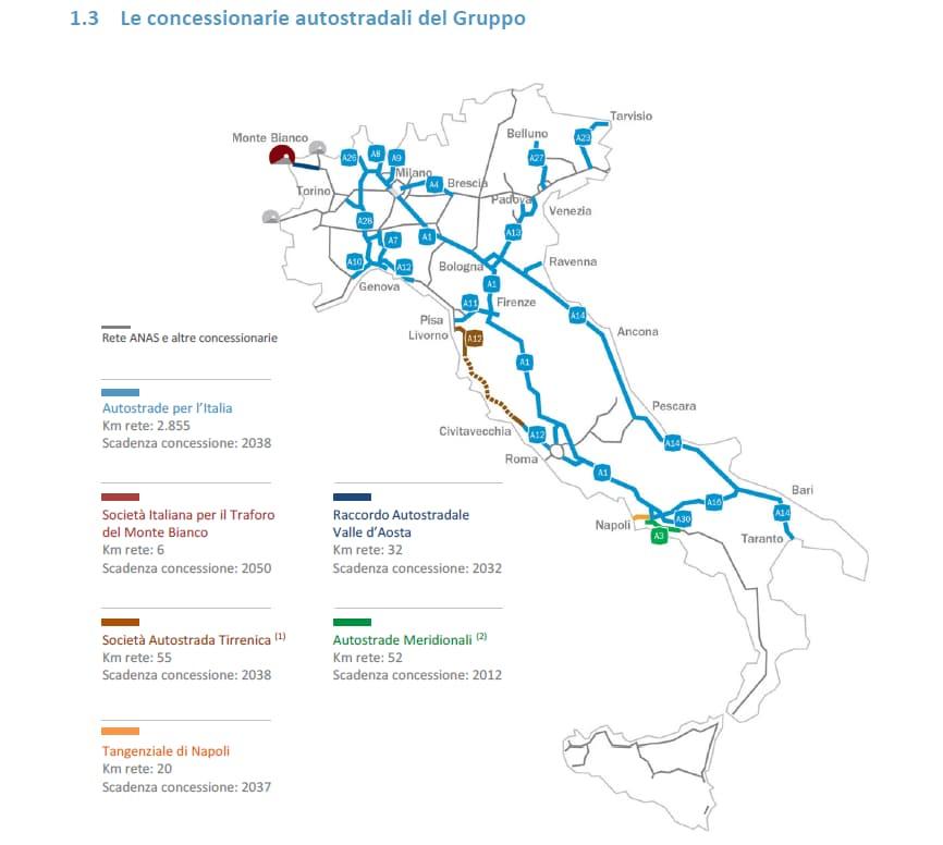 autostrade per l'italia benetton atlantia - 3