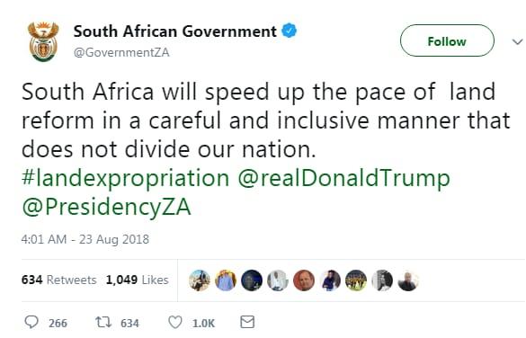 donald trump kkk apartheid sud africa - 4