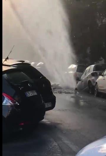 geyser monteverde roma 1