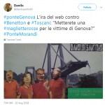 governo conte salvini di maio toninelli genova ponte morandi - 9