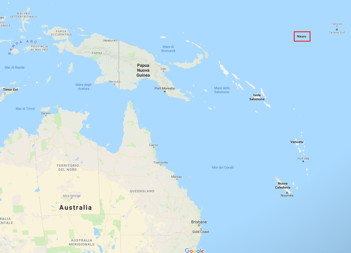 nauru salvini australia no way - 1