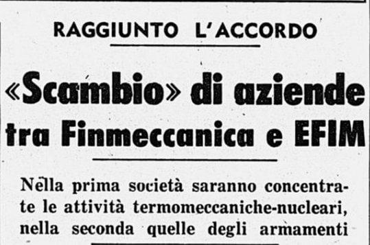 privatizzazioni italia 2