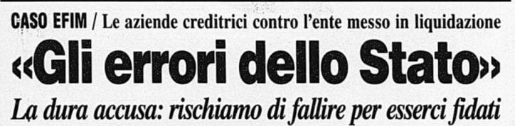 privatizzazioni italia 4