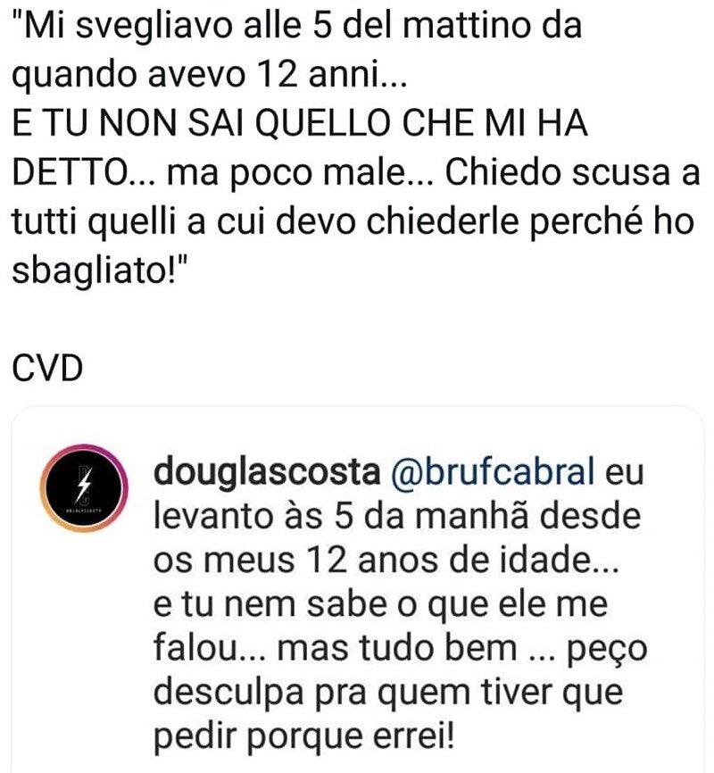 DOUGLAS COSTA