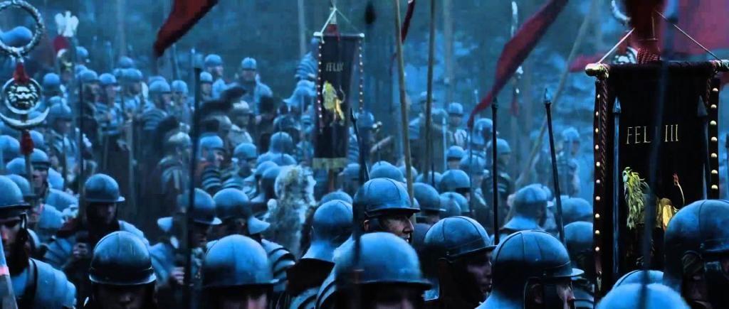 caduta impero romano pensioni 1