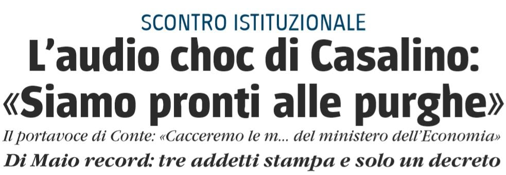 casalino audio shock repubblica casalino 1