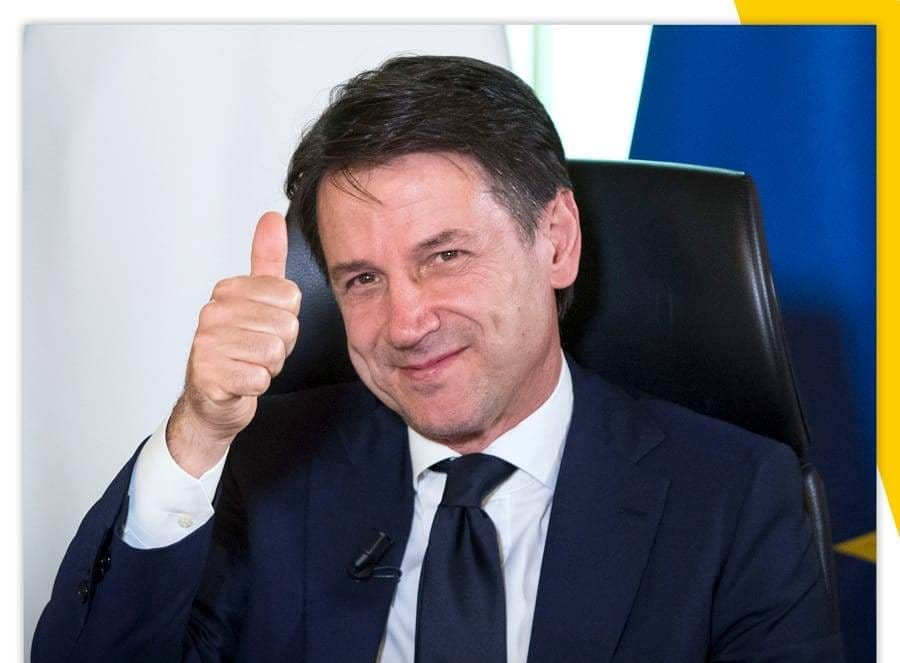 conte daspo a vita corrotti di maio ddl bonafede - 1
