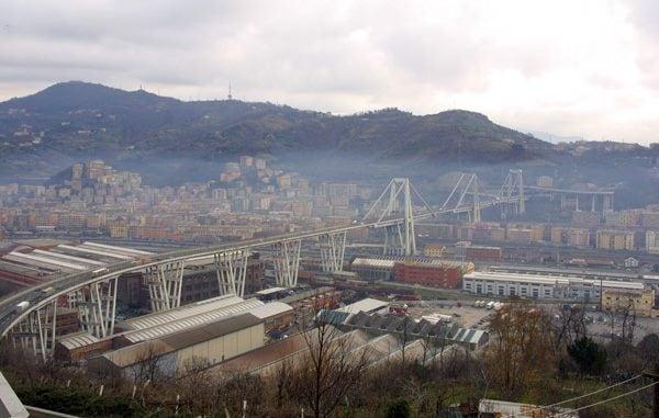 Genova: Toninelli, la ricostruzione potrà partire solo dopo il dissequestro