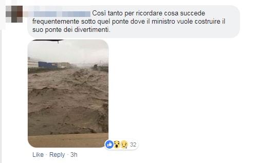decreto genova toninelli proteste - 4