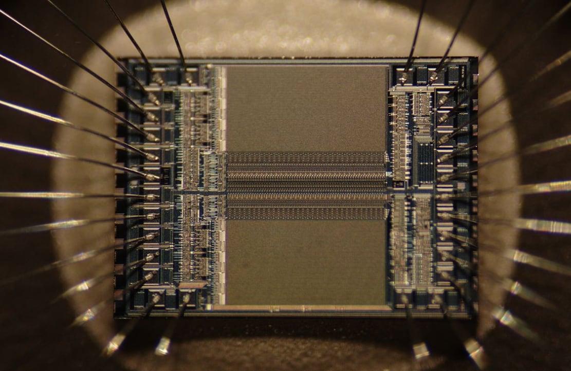 generazione G microchip dna - 1
