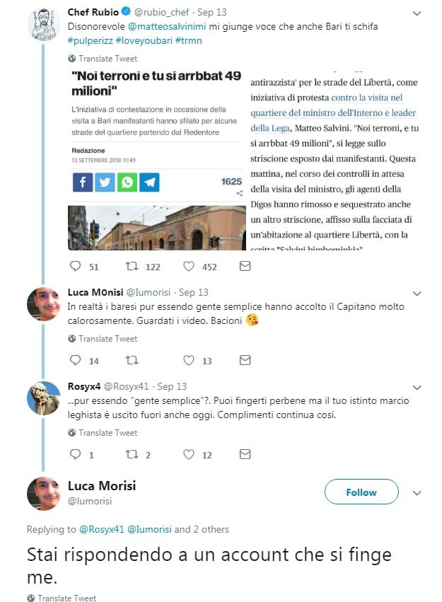 luca morisi matteo salvini fake twitter - 4