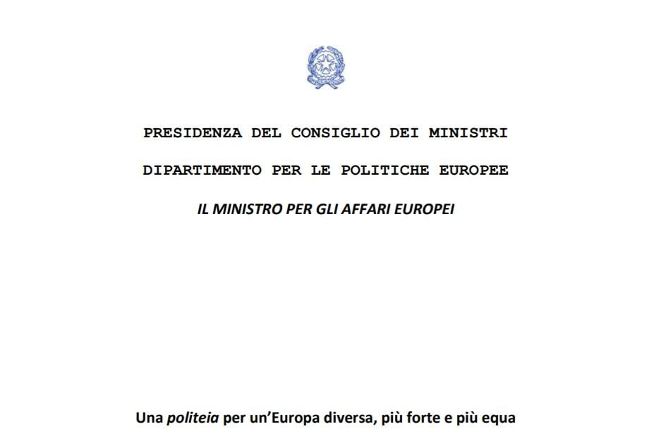 Savona, parlando di migranti l'Ue salta - Ultima Ora