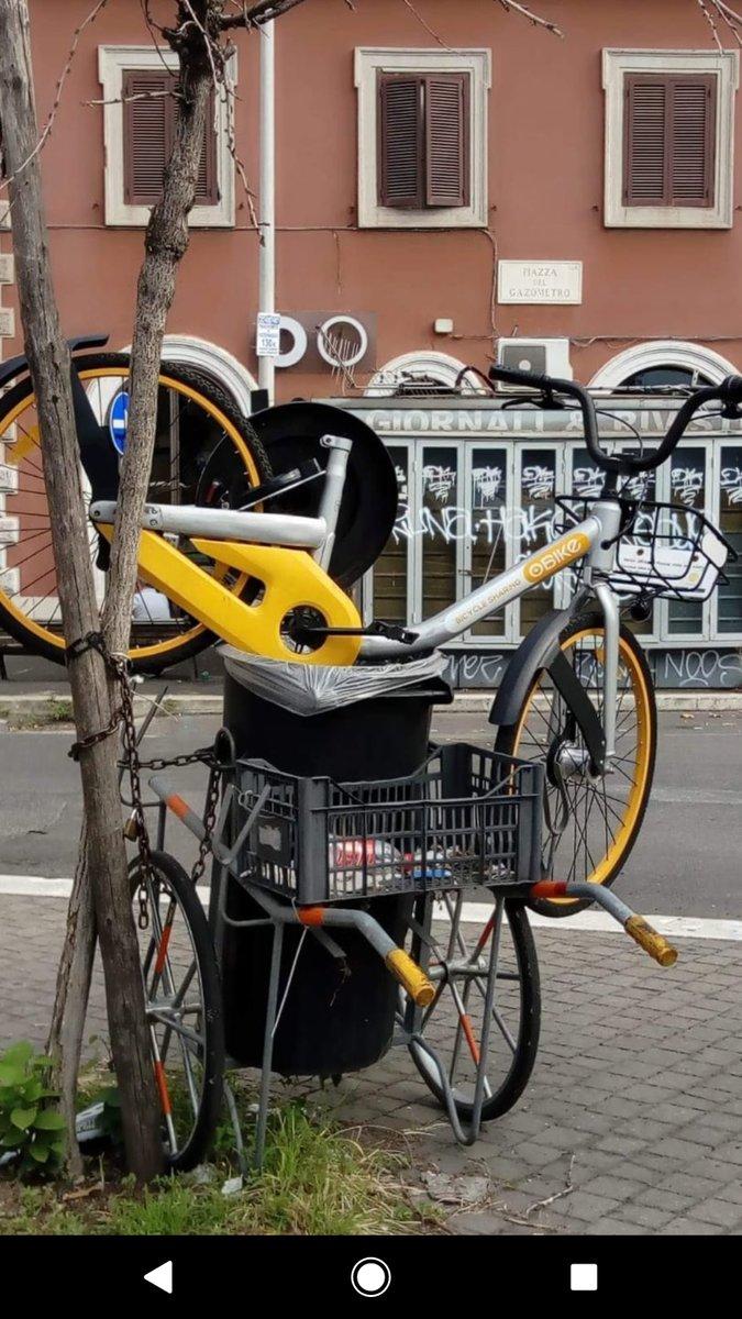 obike bike sharing 1