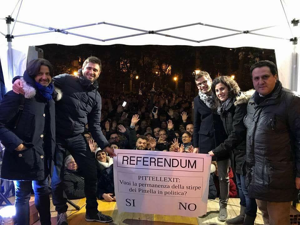 saverio de bonis condanna m5s alessandro di battista - 2