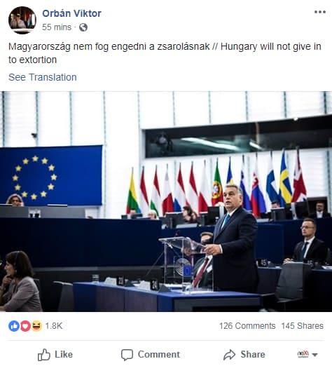 viktor orban ungheria violazione diritti umani - 4