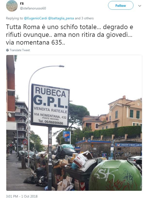 ama 29 giugno roma rifiuti - 3