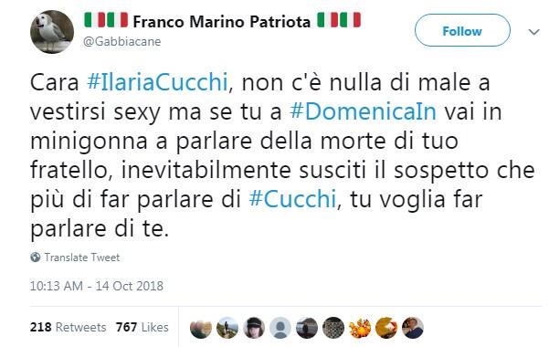 ilaria cucchi candidatura patridioti - 3