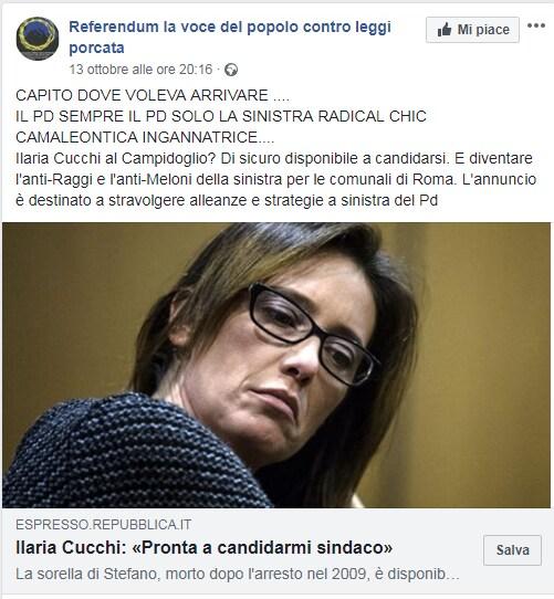 ilaria cucchi candidatura patridioti - 5