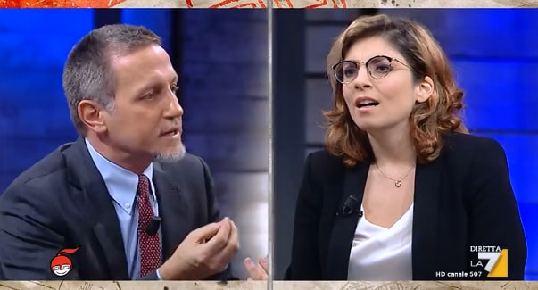 laura castelli reddito cittadinanza bancomat conto corrente - 2