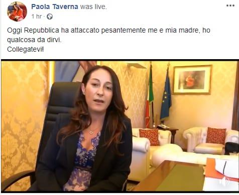 paola taverna madre alloggio popolare roma - 3