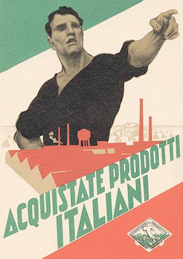 reddito di cittadinanza prodotti italiani