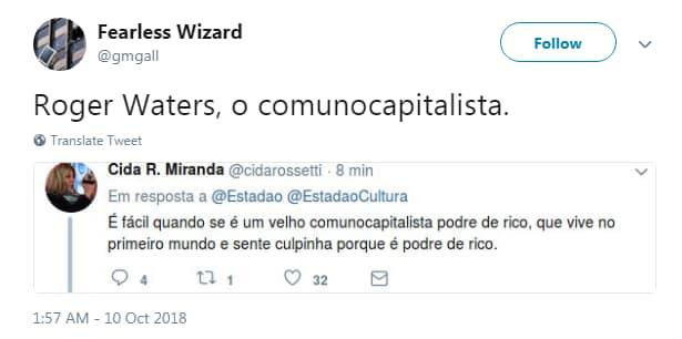 roger waters bolsonaro neofascista - 6