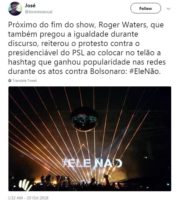 roger waters bolsonaro neofascista - 8