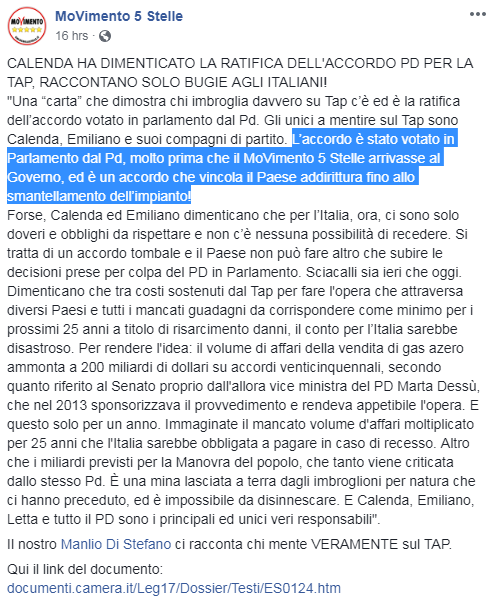 tap m5s penali - 1