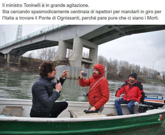 toninelli ponte ognissanti