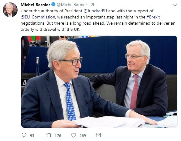 brexit bozza accordo - 2