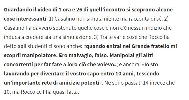 casalino down fedocci avvenire - 1