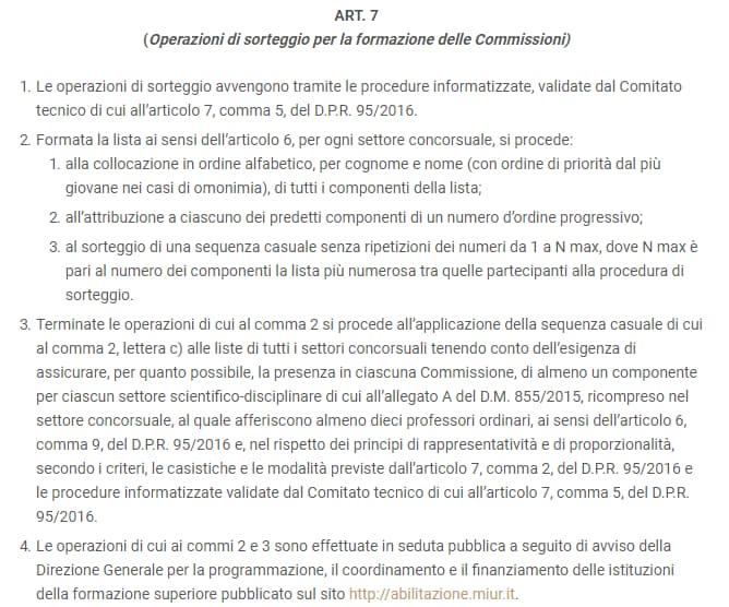 commissione microbiologia ministero istruzione burioni freevax - 9