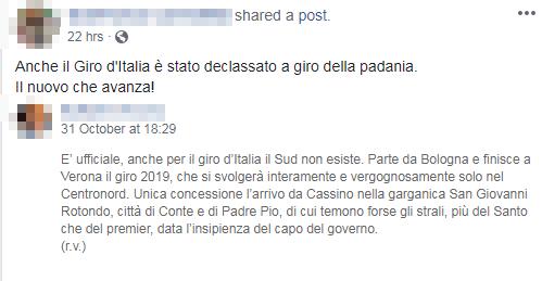 giro d'italia 2019 salvini padania 2015 - 5