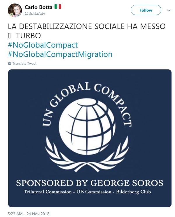 global compact onu soros bilderberg complotto - 1