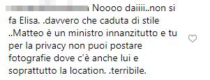 isoardi salvini instagram - 3