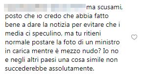 isoardi salvini instagram - 5