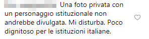 isoardi salvini instagram - 8