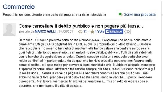 marco valli curriculum laurea bocconi - 4