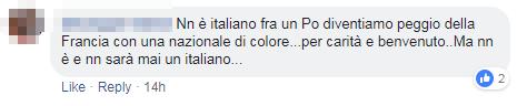 paolo diop giorgia meloni fratelli d'italia - 3