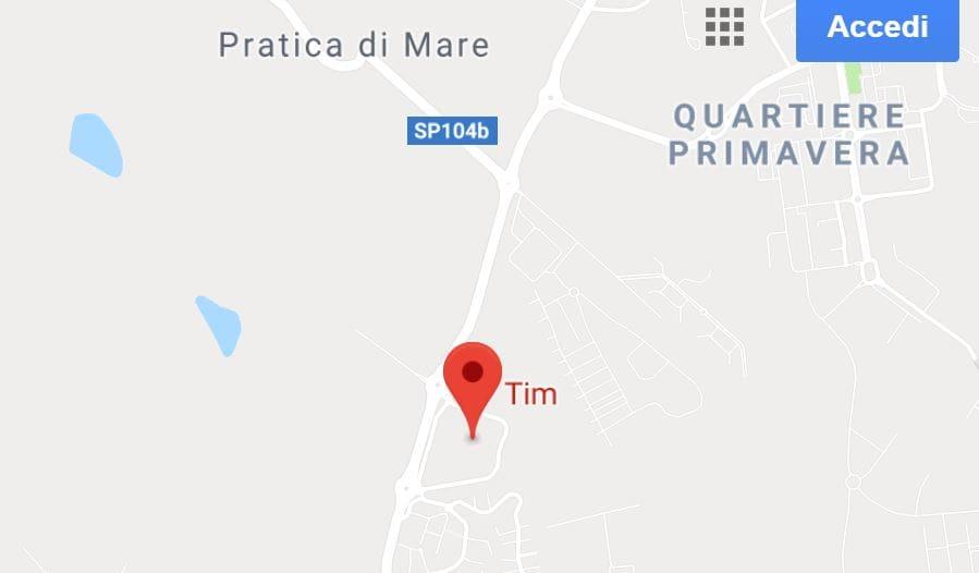 posta elettronica certificata centro telecom pomezia