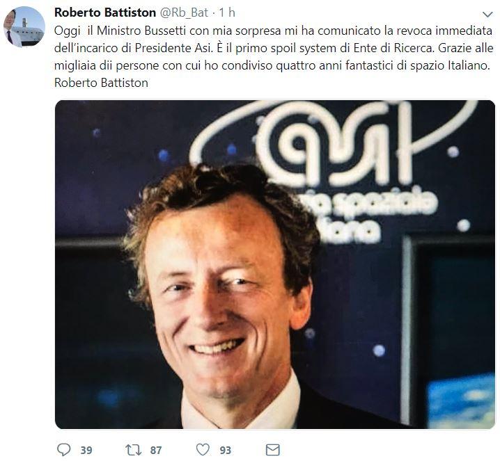 roberto battiston 1