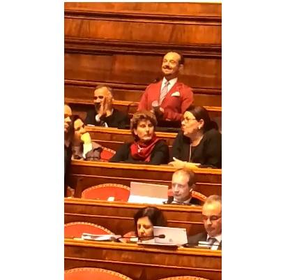 sergio puglia prove discorso senato - 2