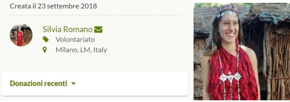 silvia costanza romano kenya 1