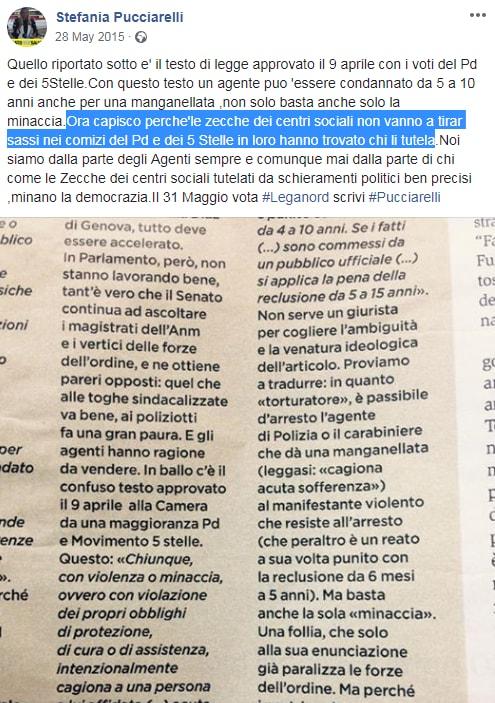 stefania pucciarelli commissione diritti umani - 10