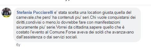 stefania pucciarelli commissione diritti umani - 13