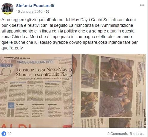 stefania pucciarelli commissione diritti umani - 4