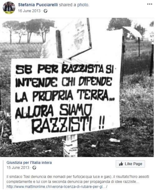stefania pucciarelli commissione diritti umani - 7