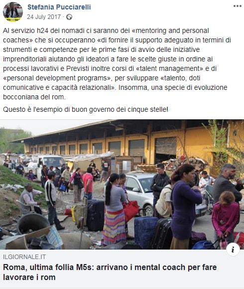 stefania pucciarelli commissione diritti umani - 8