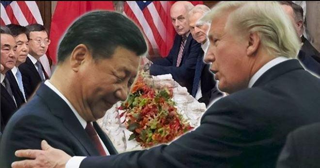 Trump Xi Jinping g20 1