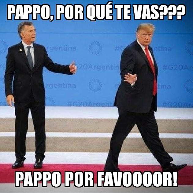 Trump Xi Jinping g20